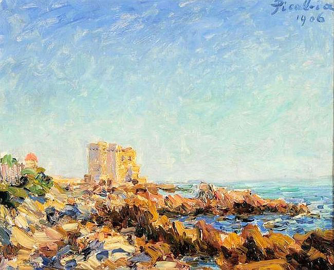 Saint-Honorat Picabia